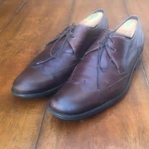 Men's John Varvatos Brown shoes 11 M